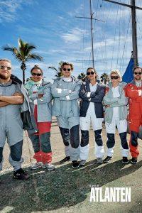 Over Atlanten 2019 en Streaming HD Gratuit !