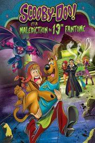 Scooby-Doo ! et la malédiction du 13ème fantôme 2019 en Streaming HD Gratuit !