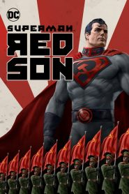 Superman: Red Son 2020 en Streaming HD Gratuit !