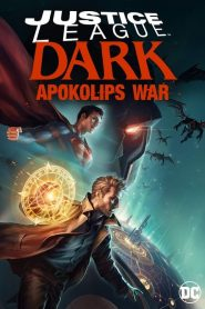 Justice League Dark: Apokolips War 2020 en Streaming HD Gratuit !