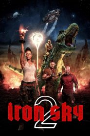 Iron sky 2 2019 en Streaming HD Gratuit !