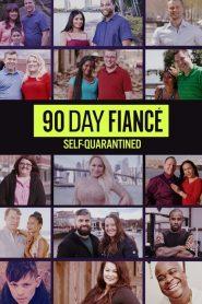 90 Day Fiancé: Self-Quarantined 2020 en Streaming HD Gratuit !