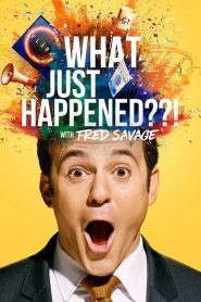 What Just Happened??! with Fred Savage 2019 en Streaming HD Gratuit !