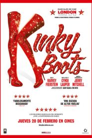 Kinky Boots: The Musical 2019 en Streaming HD Gratuit !