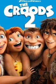 Les Croods 2 2020 en Streaming HD Gratuit !