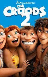 Les Croods 2 2020 en Streaming HD Gratuit !