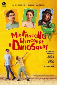 Mio fratello rincorre i dinosauri 2019 en Streaming HD Gratuit !