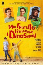 Mio fratello rincorre i dinosauri 2019 en Streaming HD Gratuit !