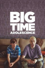 Big Time Adolescence 2020 en Streaming HD Gratuit !