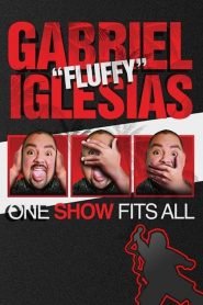 Gabriel Iglesias: One Show Fits All 2019 en Streaming HD Gratuit !