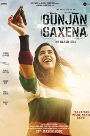 Gunjan Saxena: The Kargil Girl 2020 en Streaming HD Gratuit !