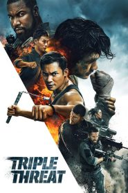 Triple Threat 2019 en Streaming HD Gratuit !