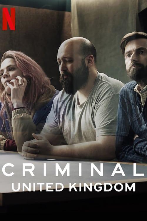 Criminal 2019 Stream