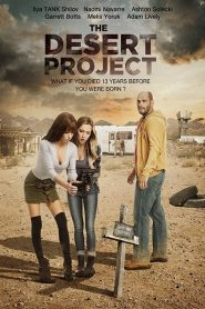 The Desert Project 2020 en Streaming HD Gratuit !