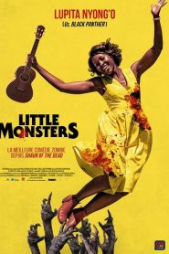 Little monsters 2019 en Streaming HD Gratuit !