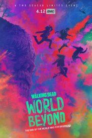 The Walking Dead : World Beyond 2020 en Streaming HD Gratuit !
