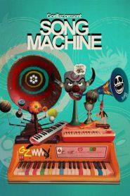 Gorillaz present Song Machine 2020 en Streaming HD Gratuit !