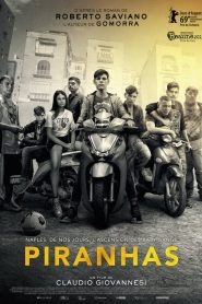 Piranhas 2019 en Streaming HD Gratuit !