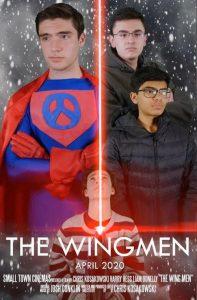 The Wingmen 2020 en Streaming HD Gratuit !
