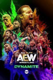 All Elite Wrestling: Dynamite 2019 en Streaming HD Gratuit !