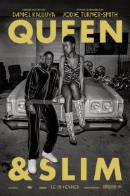 Queen & Slim 2019 en Streaming HD Gratuit !