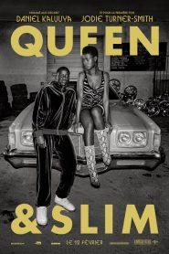 Queen & Slim 2019 en Streaming HD Gratuit !