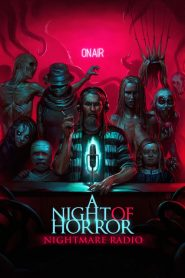 A Night of Horror: Nightmare Radio 2020 en Streaming HD Gratuit !