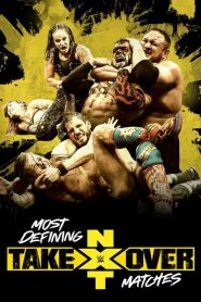 The Best of WWE – NXT's Most Defining TakeOver Matches 2020 en Streaming HD Gratuit !