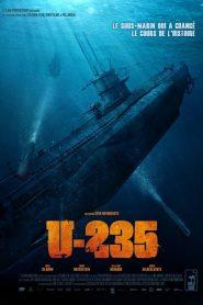U-235 2019 en Streaming HD Gratuit !