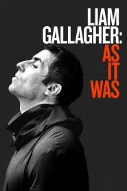 Liam Gallagher : As It Was 2019 en Streaming HD Gratuit !