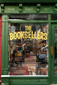 The Booksellers 2020 en Streaming HD Gratuit !