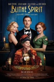 Blithe Spirit 2020 en Streaming HD Gratuit !