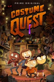 Costume Quest 2019 en Streaming HD Gratuit !
