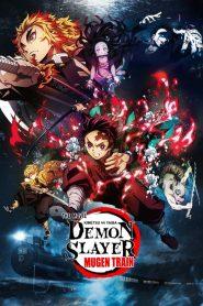 Demon Slayer: Le train de l'infini 2020 en Streaming HD Gratuit !