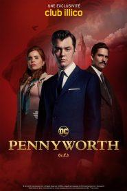 Pennyworth 2019 en Streaming HD Gratuit !