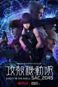Ghost in the Shell : SAC_2045 2020 en Streaming HD Gratuit !