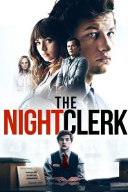 The Night Clerk 2020 en Streaming HD Gratuit !