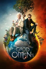Good Omens 2019 en Streaming HD Gratuit !