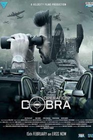 Operation Cobra 2019 en Streaming HD Gratuit !
