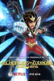 SAINT SEIYA : Les Chevaliers du Zodiaque 2019 en Streaming HD Gratuit !
