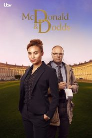 McDonald & Dodds 2020 en Streaming HD Gratuit !