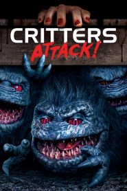 Critters Attack! 2019 en Streaming HD Gratuit !