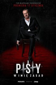Psy 3: W imię zasad 2020 en Streaming HD Gratuit !