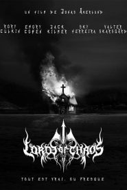 Lords of Chaos 2019 en Streaming HD Gratuit !