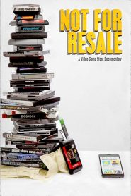 Not for Resale 2019 en Streaming HD Gratuit !