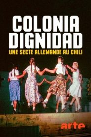 Colonia Dignidad, une secte allemande au Chili 2020 en Streaming HD Gratuit !