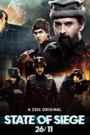 State of Siege 26/11 2020 en Streaming HD Gratuit !