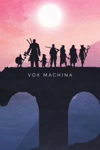 Critical Role : The Legend of Vox Machina Animated Special 2020 en Streaming HD Gratuit !