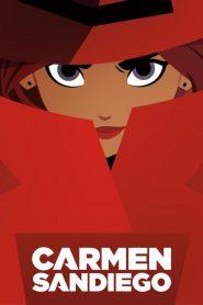 Carmen Sandiego 2019 en Streaming HD Gratuit !