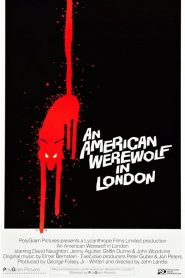 An American Werewolf in London 2020 en Streaming HD Gratuit !